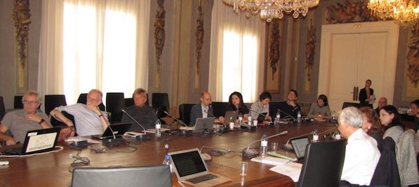 Read more about the article MedECC steering committee meeting, March 2017