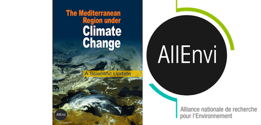 Read more about the article Book : The Mediterranean Region under Climate Change; IRD/AllEnvi 2016