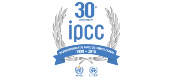 Read more about the article IPCC 30th Anniversary