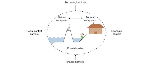 Ability of societies to adapt to 21st century sea-level rise (scientific article)