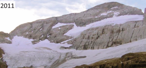 Read more about the article Pyrenees Glaciers Will Disappear Within 20 Years