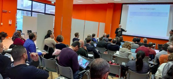 1st MedECC Assessment Report Lead Author meeting, 4-7 March 2019, Milan