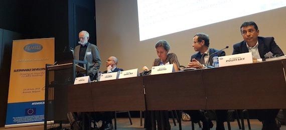 FEMISE annual conference, Brussels, Belgium, 13-14 June 2019