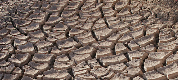 Increase in severe and extreme soil moisture droughts (article)