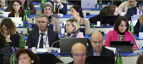 Read more about the article Barcelona Convention – COP21, 2-5 December 2019, Naples