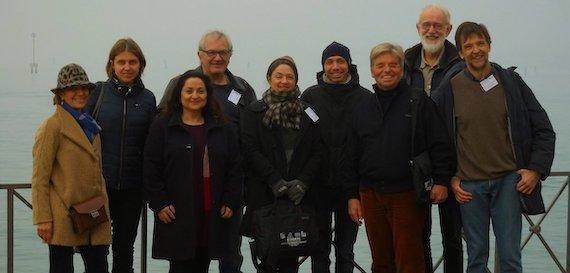 MedECC MAR1 Editorial Commitee meeting, 10-12 February, Venice, Italy