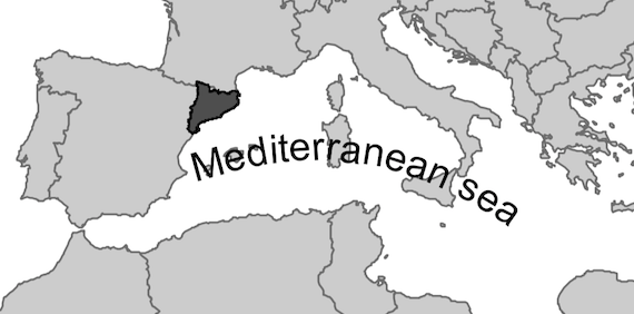Future impact of climate change extremes in the Mediterranean: soil erosion projected when fire and extreme rainfall meet (article)