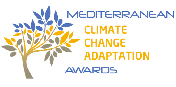 Read more about the article Mediterranean Climate Change Adaptation Awards by ADEME, award ceremony, 27 July 2021
