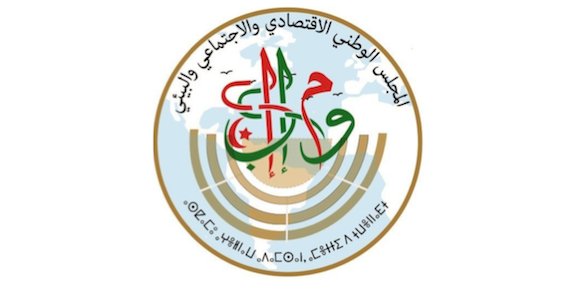 Read more about the article Meeting on environmental policies by the National Economic and Social Council of Algeria, 14 July 2021