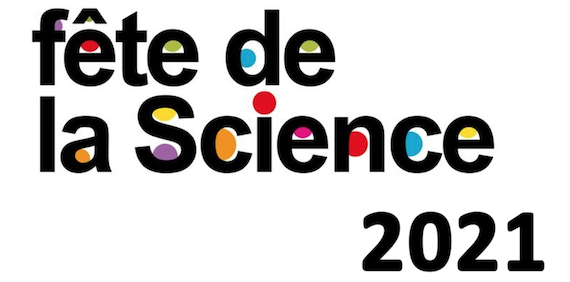 Read more about the article French Science Festival, 7-9 October 2021