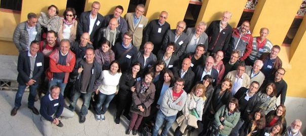 MedECC scoping workshop  in Aix-en-Provence (France), October 2016