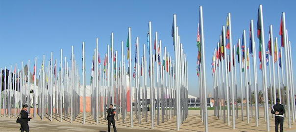Read more about the article MedECC side event COP 22 in Marrakesh, Morocco, November 2016