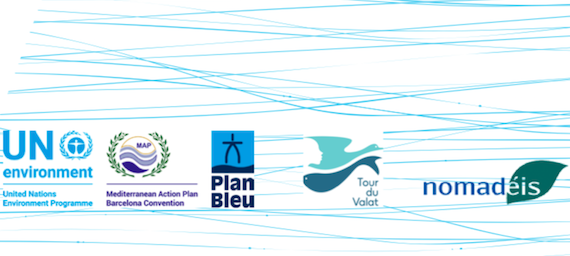 Ecosystem services provided by Mediterranean wetlands; Plan Bleu