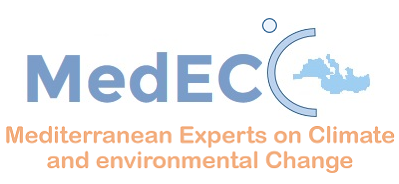 Call for self-nominations of authors for the 1st MedECC Assessment Report (MAR1)