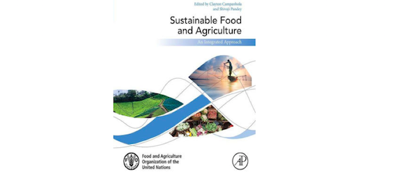 Sustainable food and agriculture: an integrated approach (book)