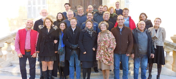 MedECC Steering Committee and Coordinating Lead Authors meeting, 11-13 December 2019, Marseille