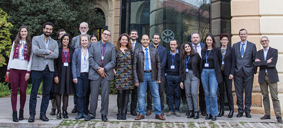 """Deep roots of migration, environmental and climate change: Exploring emerging drivers of human mobility in the Mediterranean"" EuroMedMig and UfM meeting, 17 December 2019, Barcelona"