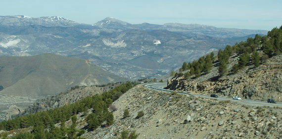 Using proverbs to study local perceptions of climate change: a case study in Sierra Nevada (Spain) (article)