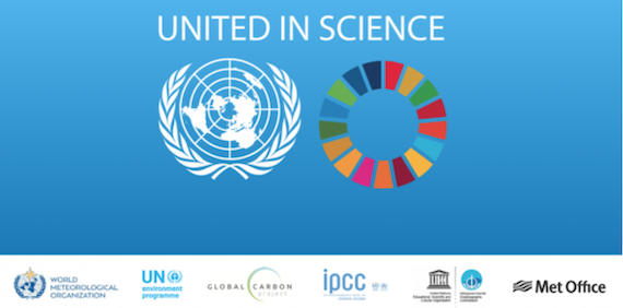 United in Science 2020 (report)
